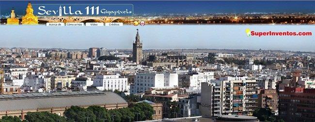 Sevilla en toda su definición