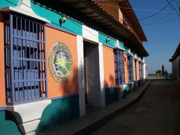 Posada La Montañita, Puerto Colombia.