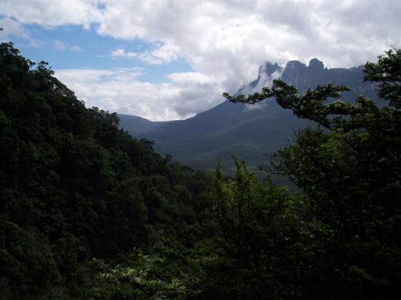 Las vistas hacia el valle tampoco tienen desperdicio.
