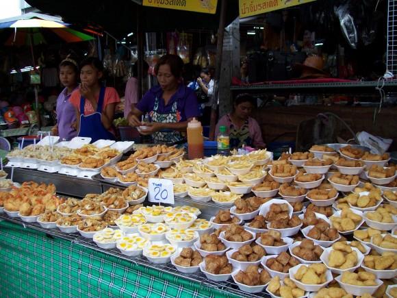 Conocer la gastronomía y mercados de la ciudad es una de mis prioridades.