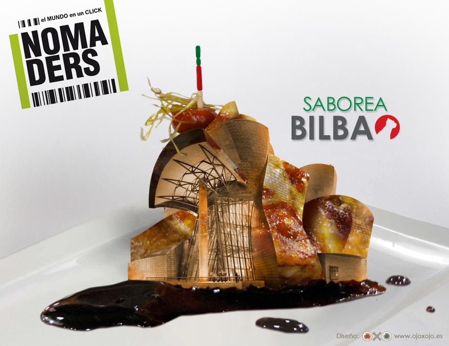 Bilbao - Evento Nomaders 2011