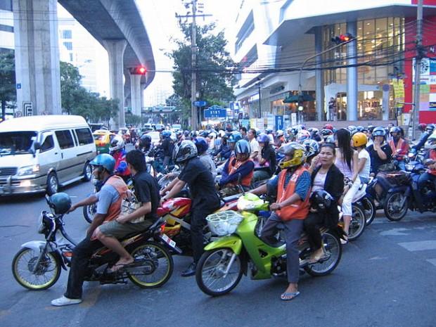 Moto taxis (foto: wikimedia.org)