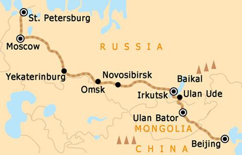 Propuesta de ruta del transmongoliano (hectornavarroviajes.com)