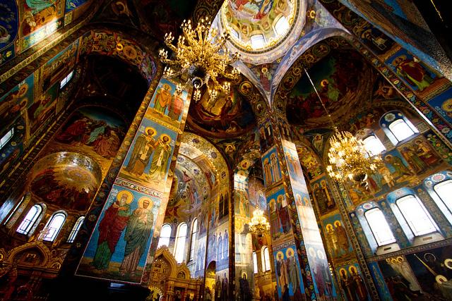 Resultado de imagen para san petersburgo rusia lugares de interés