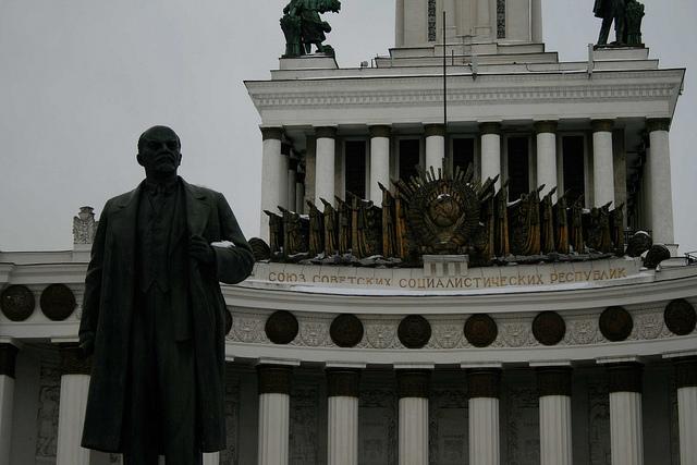 Monumentos de MoscúMonumentos de Moscú. (Foto:www.unavidaenmilviajes.com)