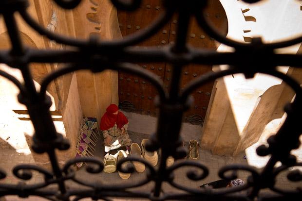 Los rincones del piso superior invitan a ser curioso y descubrir sus alrededores.
