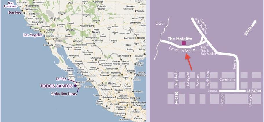 Mapa de situación.
