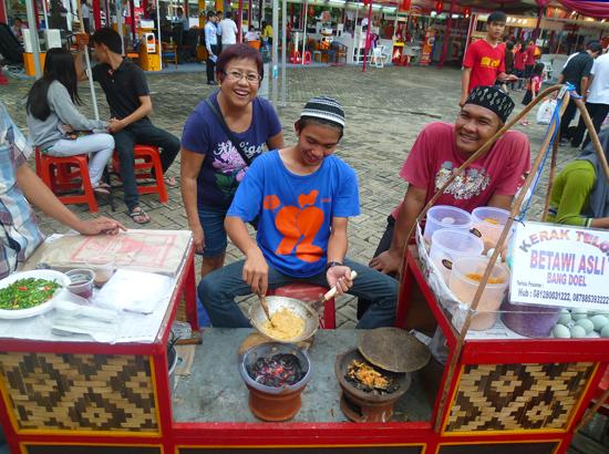 Gastronomía indonesia, otro incentivo más para ir (foto: jakartaymas.com)