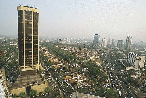 Jakarta enorme tiene mucho que descubrir (foto: clubviaje.com)