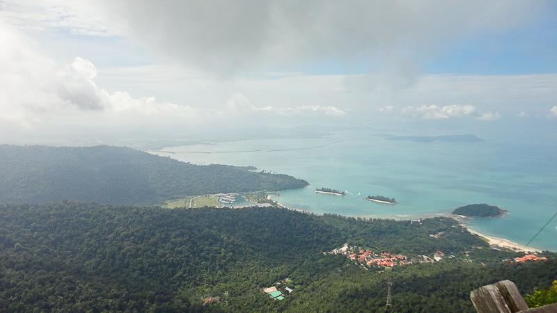 Isla de Langkawi.