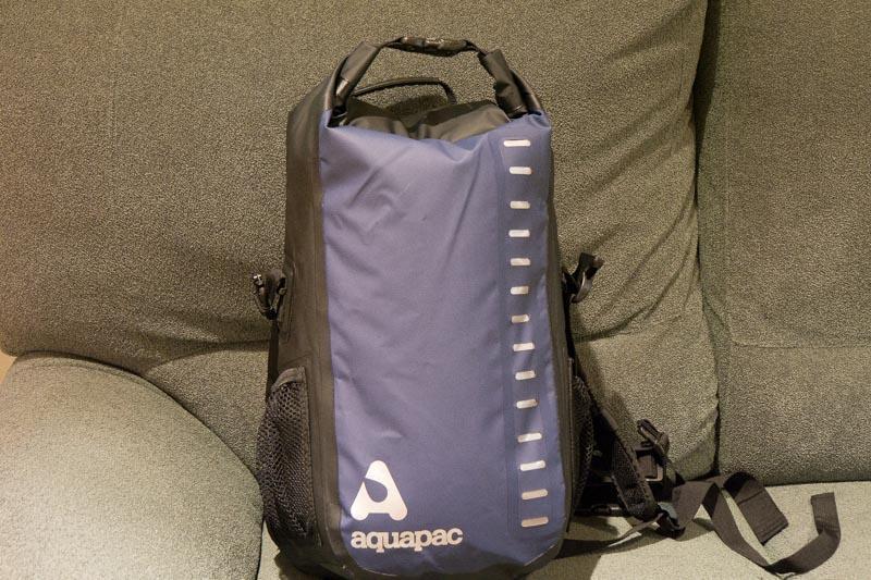 Modelo Aquapac 792.