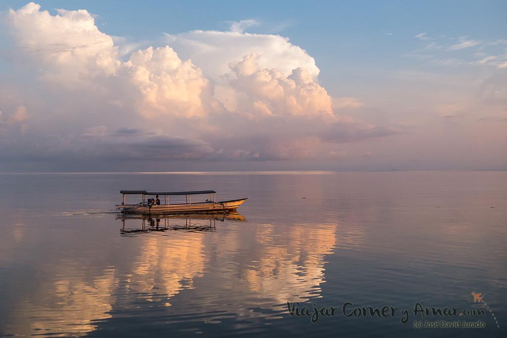Bollilanga, Islas Togean Sulawesi, Indonesia
