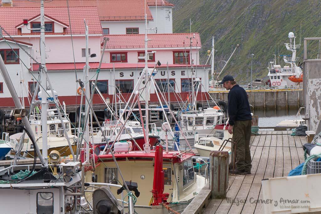 Honningsvag-Noruega-Cabo-Norte-P1290888-Viajar-Comer-Y-Amar
