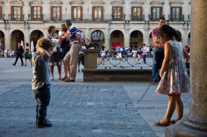 Vitoria, una ciudad para el siglo XXI